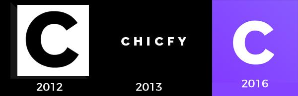 chicfy-evolucion-logo