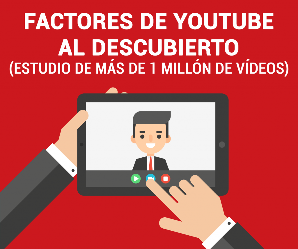 FACTORES-YOUTUBE